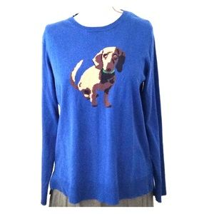 XL Limited Dachshund Dog Sweater Cute Puppy Shirt